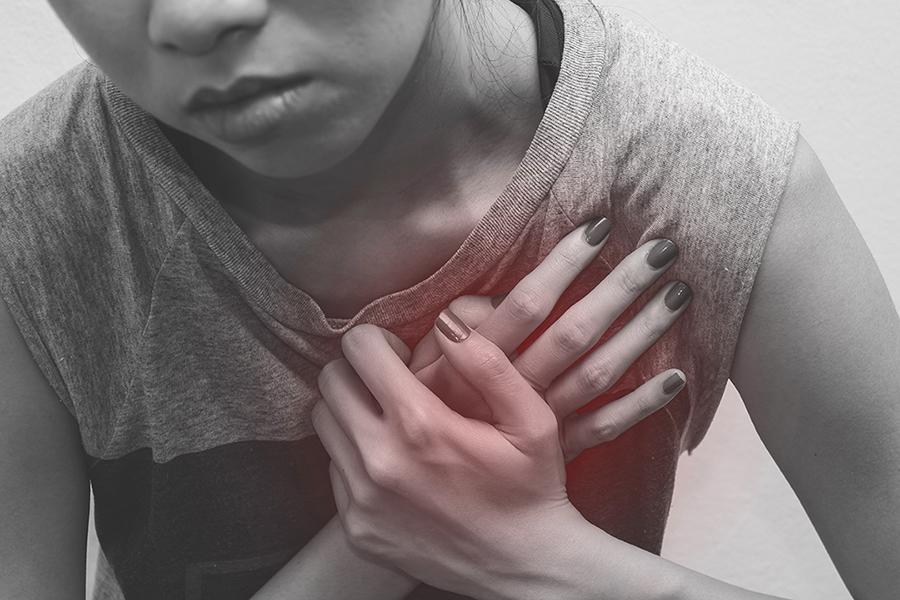 Зүрхний шигдээсийн үед зайлшгүй сэргийлэх, зайлсхийх зургаан алдаа