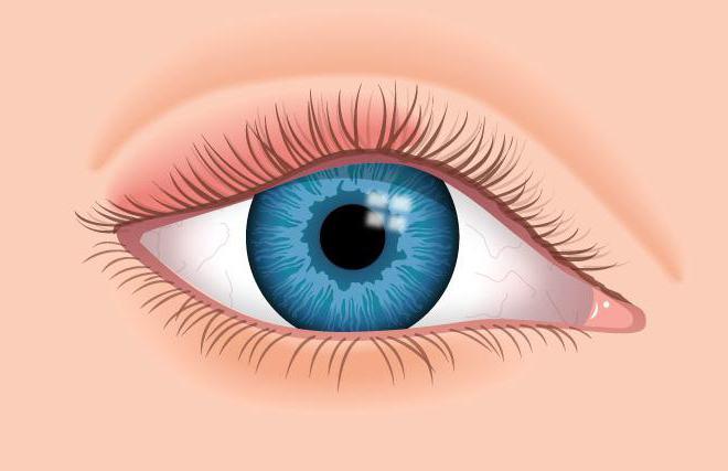 Даралт тогтмол өндөр байснаар нүдийг өвчлүүлдэг