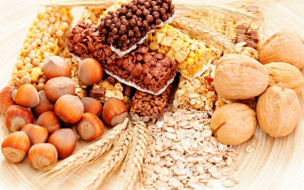 Цусны даралт ихтэй хүний идэх ёстой 4 хоол