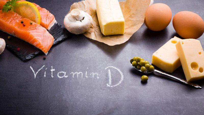 Витамин Д хангалттай хэмжээнд байх нь чихрийн шижингээр өвчлөх эрсдлийг бууруулдаг